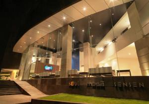 Svenska Design Hotel Bangalore Bangalore, Karnataka