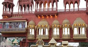 Swad Ri Dhani Pushkar, Rajasthan
