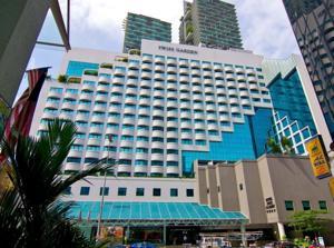 Swiss-Garden Hotel Kuala Lumpur kuala Lumpur, Federal Territory