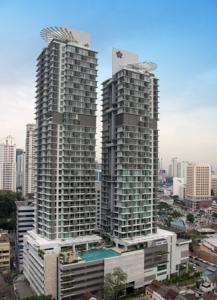 Swiss-Garden Residences Kuala Lumpur kuala Lumpur, Federal Territory