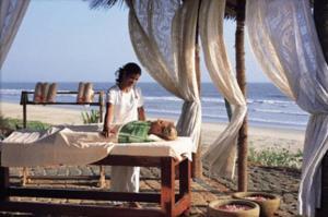 Taj Exotica Cavelossim-Mobor, Goa