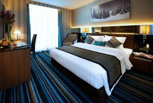 The Metropolitan Hotel & Spa New Delhi New Delhi, Delhi