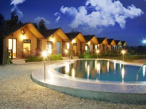 The Corbett View Resort Nainital, Uttarakhand