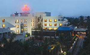 The Crown Bhubaneswar, Orissa
