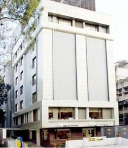 The Deccan Royaale Pune, Maharashtra