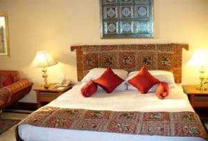 The Gateway Hotel Jodhpur Jodhpur, Rajasthan