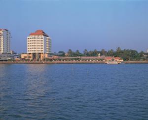The Gateway Hotel Marine Drive Kochi (Cochin), Kerala