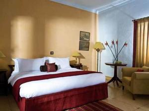 The Gateway Hotel Rawalkot Jaisalmer, Rajasthan
