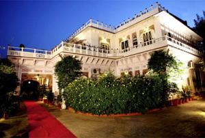 The Kothi Heritage Jodhpur, Rajasthan