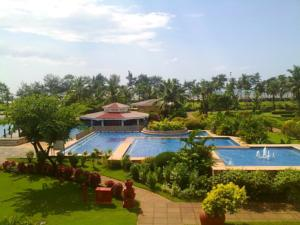 The LaLiT Golf & Spa Resort Goa Canacona, Goa