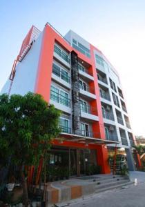 The Palms Residence Phuket Town, Phuket