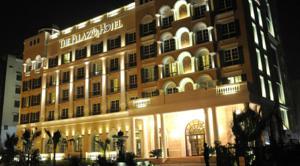The Pllazio Hotel Gurgaon, Haryana