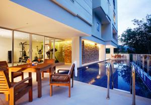 The Point Condominium Phuket Town, Phuket