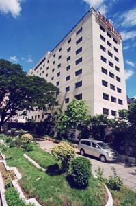 The Pride Hotel, Chennai Chennai, Tamil Nadu