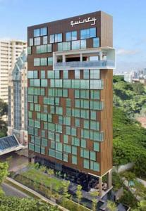 The Quincy Hotel by Far East Hospitality Orchard Road, Singapore