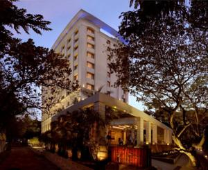 The Raintree Hotel' St. Mary's Chennai, Tamil Nadu