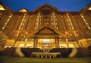 The Royale Chulan Hotel Kuala Lumpur kuala Lumpur, Federal Territory