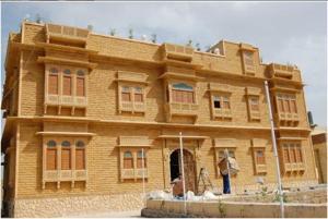 The Royale Jaisalmer Jaisalmer, Rajasthan