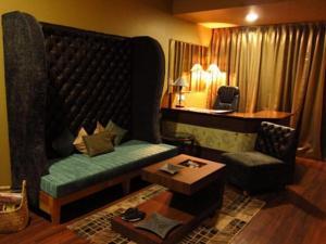 The Sapphire Comfort Hotel Colva, Goa