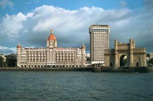 The Taj Mahal Palace & Tower Mumbai, Maharashtra