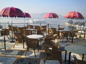 The Tiger Deluxe Guest House Udaipur, Rajasthan