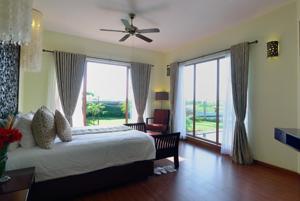 The Windflower Resort & Spa, Pondicherry Pondicherry, Tamil Nadu