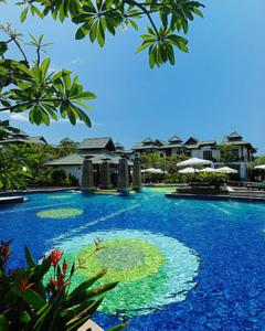The Zign Hotel Premium Villa Pattaya, Chonburi