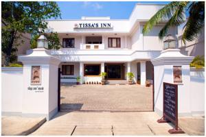 Tissa's Inn Kochi (Cochin), Kerala