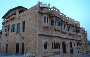 Tokyo Palace Hotel Jaisalmer, Rajasthan