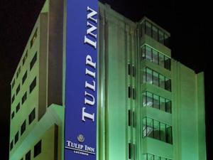 Tulip Inn Lucknow Lucknow, Uttar Pradesh