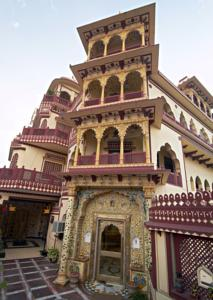 Umaid Bhawan Jaipur, Rajasthan