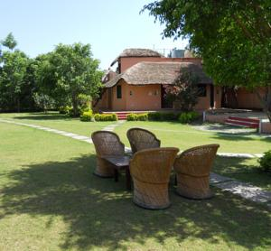 V Resorts- Kyari Nainital, Uttarakhand