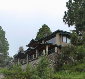 V Resorts- Ramgarh Cottage Nainital, Uttarakhand
