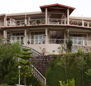 V Resorts- Sattal Forest Resort Nainital, Uttarakhand