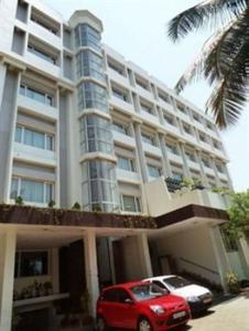 VITS Hotel Bhubaneswar Bhubaneswar, Orissa