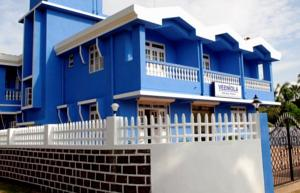Veeniola Holiday Home Cavelossim-Mobor, Goa