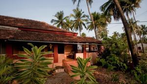 Villa Casa Anjuna Anjuna Beach, Goa