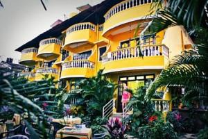 Villa Theresa Beach Resort Calangute, Goa