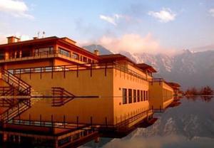 Vivanta by Taj Dal View Srinagar, Jammu & Kashmir