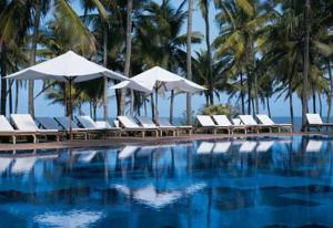 Vivanta by Taj Holiday Village Candolim Beach, Goa