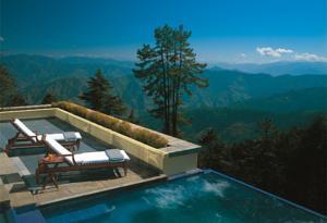 Wildflower Hall Shimla Shimla, Himachal Pradesh