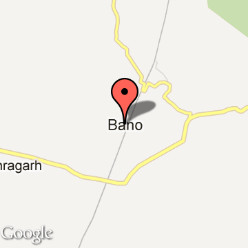 bano tourism tourist places near bano travel guide