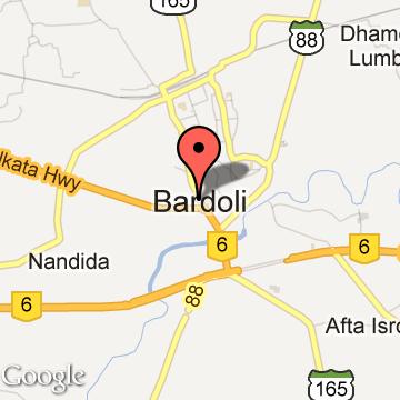 Travel Agents In Bardoli India
