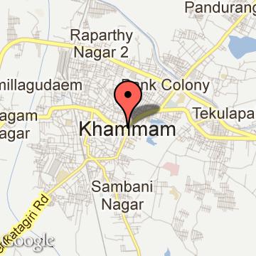 Khammam Tourism, Andhra Pradesh India