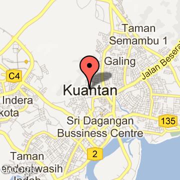 Kuantan Travel Guide